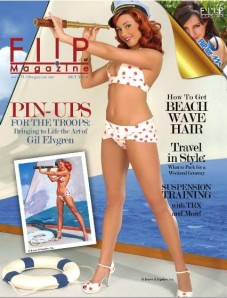 flip cover july 2014