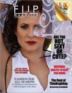 FLiP W Cover November 2014